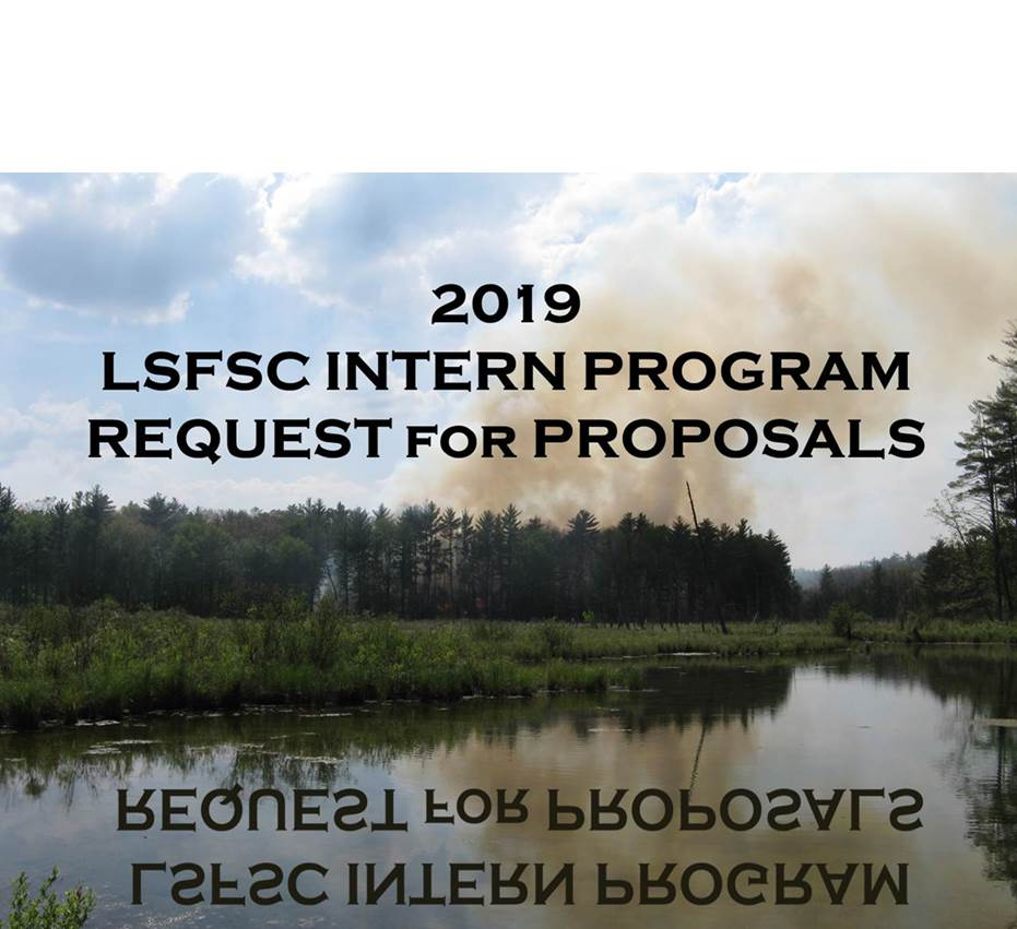 Deadline for proposal submission December 3, 2018 5:00 PM Eastern/ 4:00 PM Central