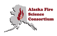 Logo for Alaska Fire Science Consortium